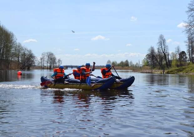 Мужчина в Удмуртии упал с моста через Вотку