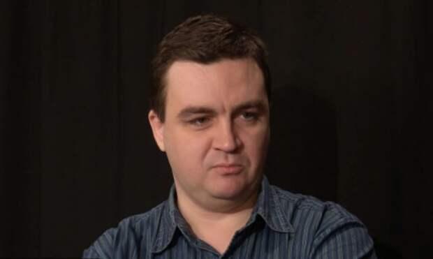 Александр Роджерс: Открытое письмо российской «интеллигенции»