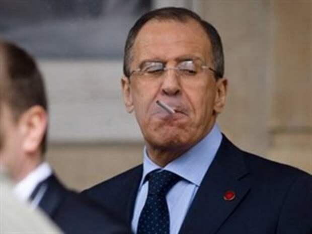 """Пришло время: Москва вернула на ринг против Запада """"Мистера Нет"""""""