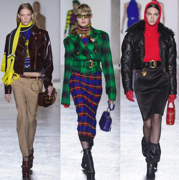 Укороченные женские куртки
