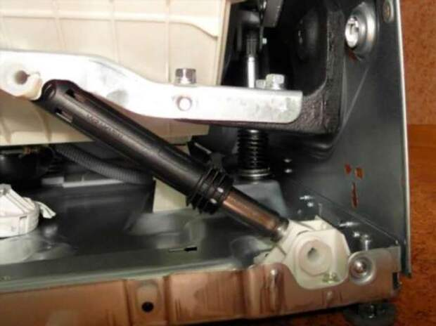 Стиральная машина «скачет»: как решить данную проблему быстро и без хлопот