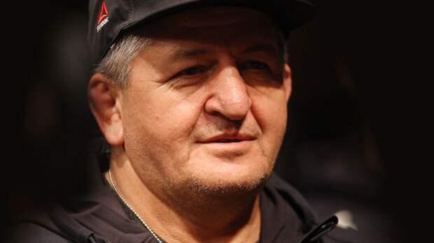 Каким запомнят отца Хабиба: продал бычков и построил зал, вошел в книгу рекордов Гиннесса, воспитал чемпиона UFC