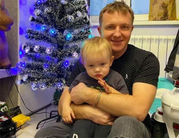 «Я лучший отец для своего сына»: Илья Яббаров из «Дома-2» ответил на хейт в Сети