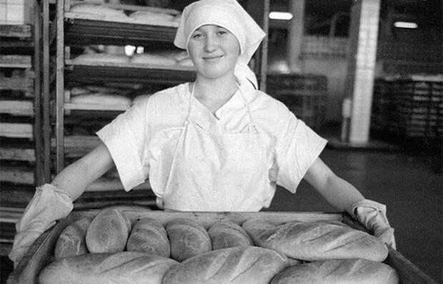 Почему нынешний хлеб хуже того, что делали в Советском Союзе