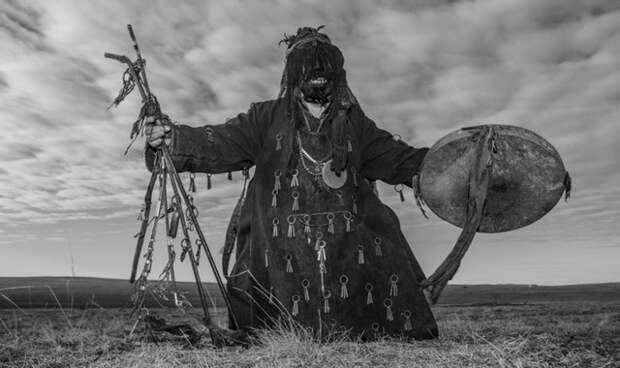 шаман, арангас, мистические истории