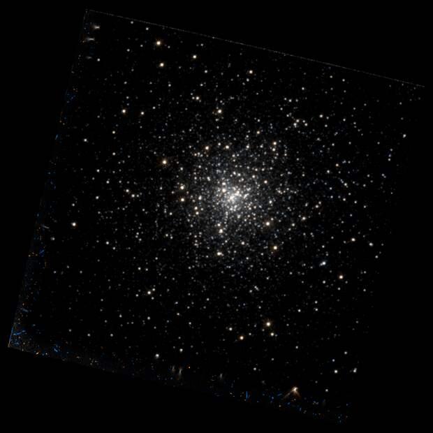 Большое Магелланово Облако в прошлом поглотило карликовую галактику