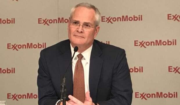 ExxonMobil Russia возглавил Пол Кляйнен