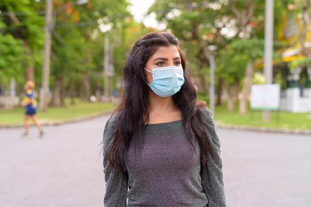 Три совета, как не сойти с ума во время пандемии