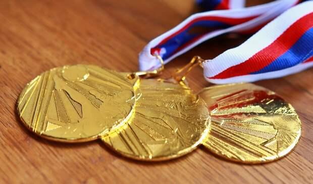 Юные тагильчане стали победителями чемпионата России покикбоксингу
