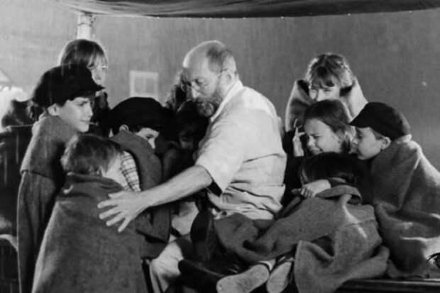 Правила жизни Януша Корчака