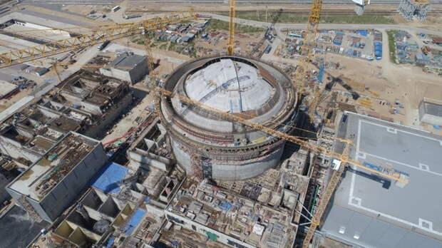 Россия проектирует «реактор будущего» для дешевой энергии на столетия вперед