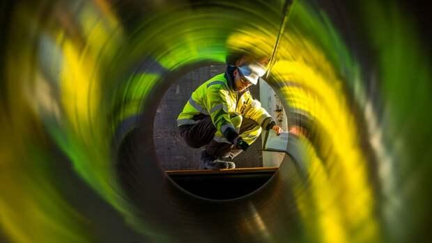 «Северному потоку-2» быть: начался вывод СП-2 из-под газовой директивы ЕС