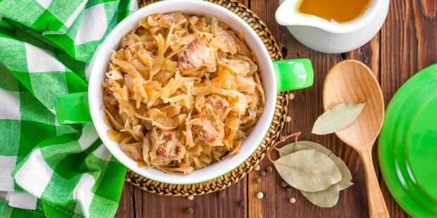 10 блюд из капусты, которые точно стоит попробовать