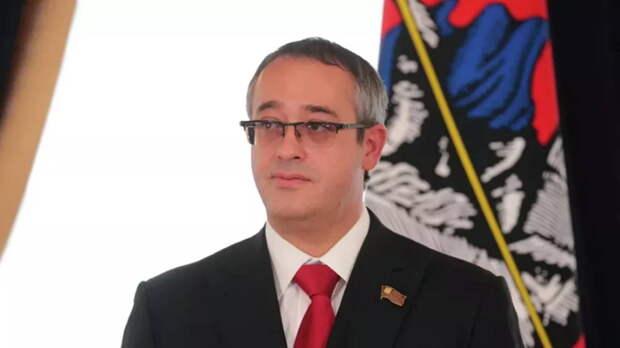 Самым богатым в Мосгордуме снова оказался депутат Шапошников