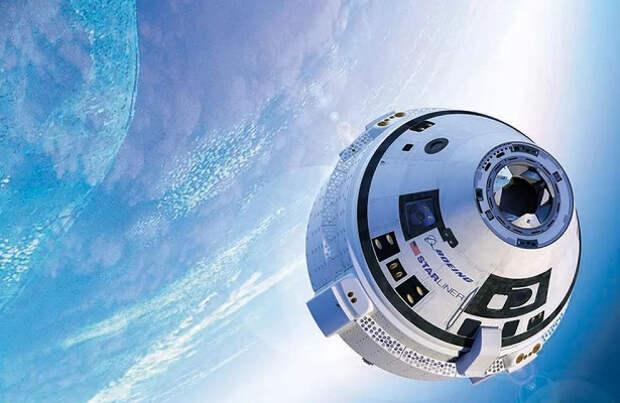 Американская пилотируемая космонавтика снова задерживается