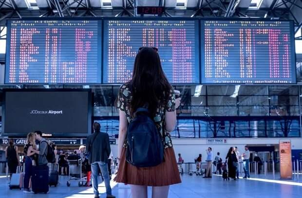 Авиасообщение с Турцией может возобновиться с 15 июля, не исключил глава Минтранса России