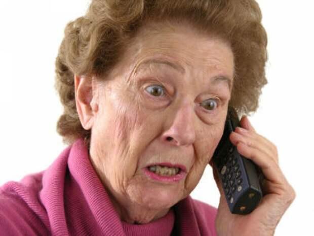 """Звонок от бывшей свекрови: """"Вернись, я все прощу!"""""""