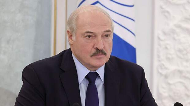 Лукашенко рассказал о причастности спецслужб США к планам покушения на его детей