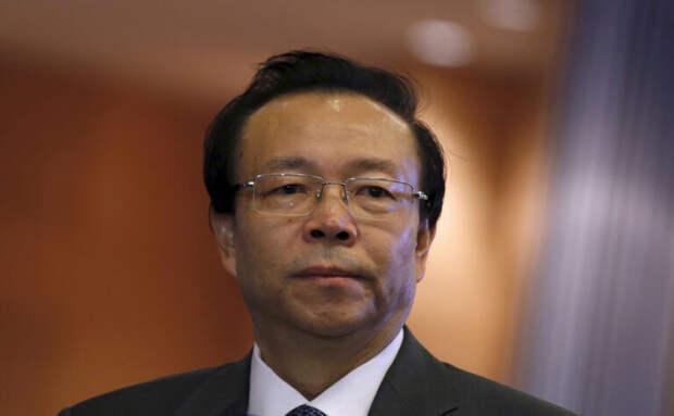 В Китае казнили экс-главу госкомпании за коррупцию и двоеженство