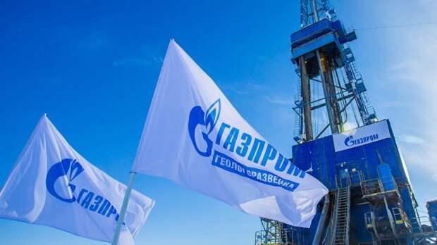"""Акционеры """"Газпрома"""" получат 50% скорректированной чистой прибыли"""
