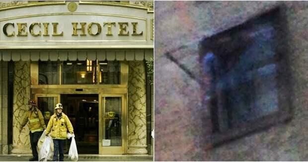 Жертва проклятого отеля или собственного безумия: загадочное исчезновение исмерть Элизы Лэм