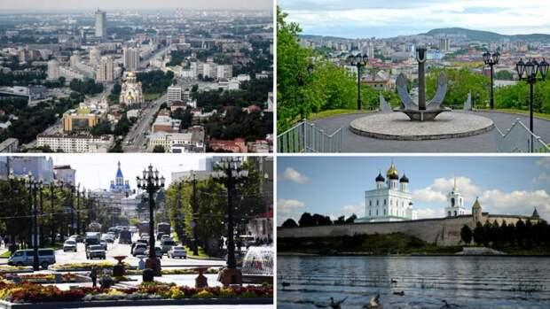 5 российских городов, которые путешественники незаслуженно обделяют своим вниманием