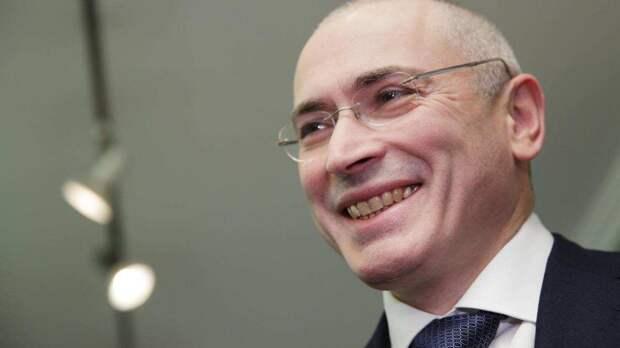 Чубайс потребовал извинений от Ходорковского за 1996 год