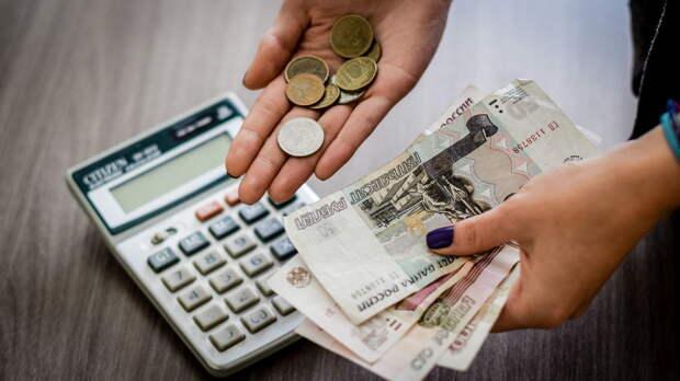 Среднюю зарплату ростовчан назвал сити-менеджер