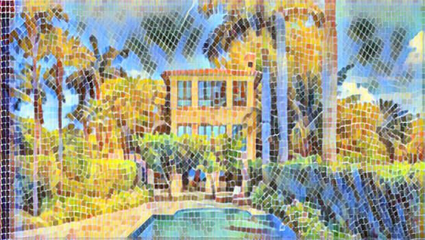 Застройщик продает дом в Майами за 30 миллионов долларов