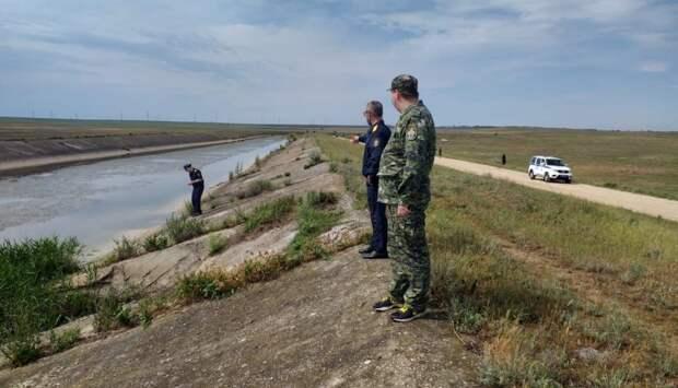 Пропавшую в Ленинском районе девочку нашли мертвой