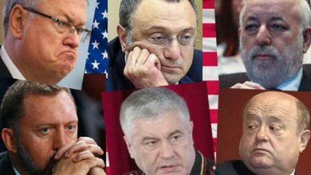 Часть элиты РФ в конце XX века была под очарованием образа США