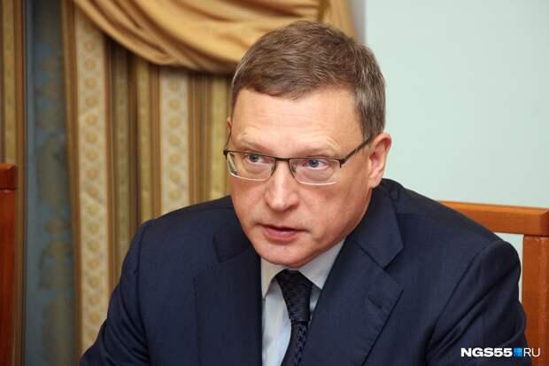 Бурков надеется, что обещанная президентом поддержка коснется строительства аэропорта Фёдоровка