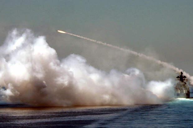 Sohu: пуск российского «Циркона» напугали моряков ВМС США