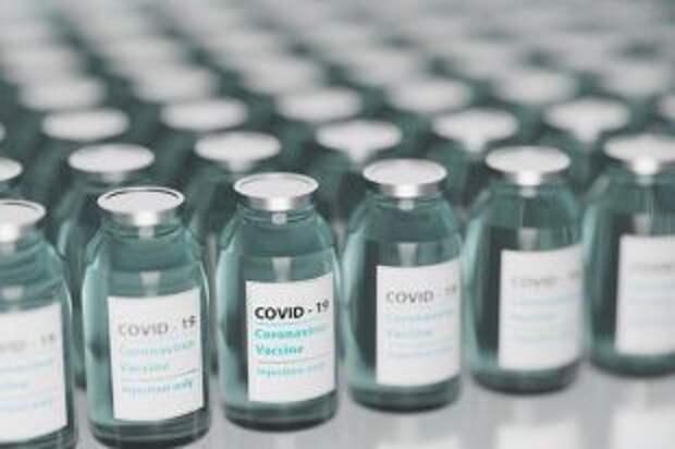 Участникам Олимпиады предложат привиться от COVID-19 китайским препаратом