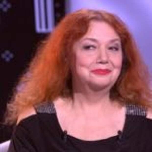 Арбатова высказалась о приговоре Ефремову