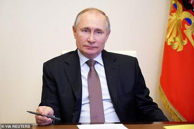 Я бы предпочел не воевать с Россией из-за Украины…