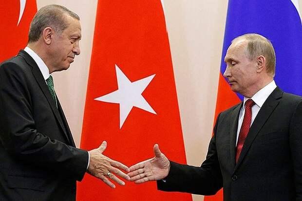 Пирог для Путина: турецкий кондитер-рекордсмен поблагодарил за поставку ЗРК С-400 (ФОТО)