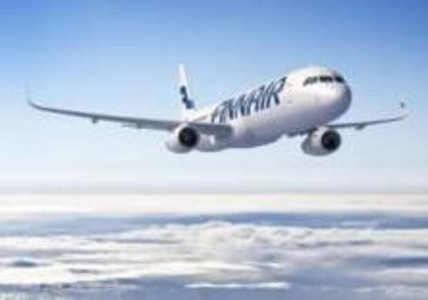 Finnair будет летать в Болонью, Бордо и Порту