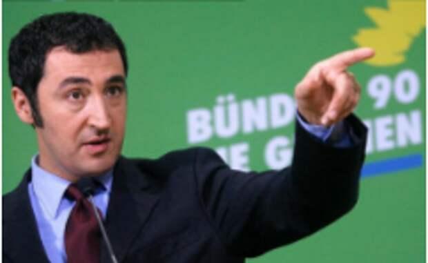 Что будет с Германией, если победят «зеленые»?