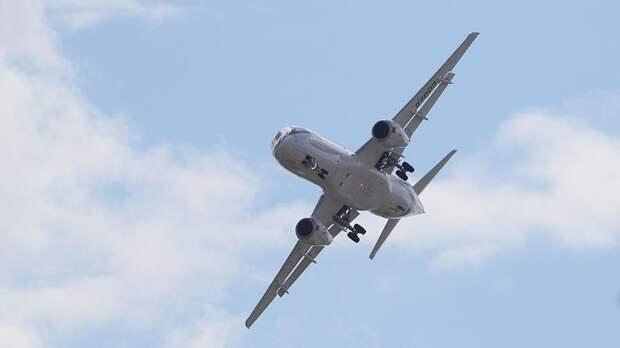 Глава ФАС назвал условие снижения издержек SSJ-100