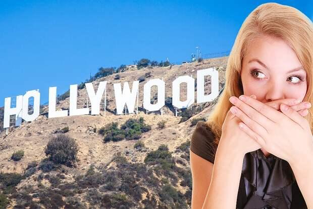 Темная сторона Голливуда: 10 скандальных историй, которые случились в разное время в«кузнице киноматографа»