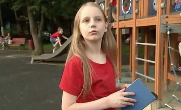 Девочка-вундеркинд в 9 лет поступила в МГУ