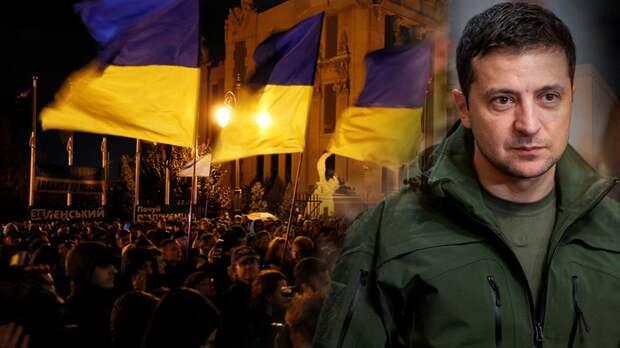 Киевская власть получила хорошую оплеуху от неонацистов – эксперт