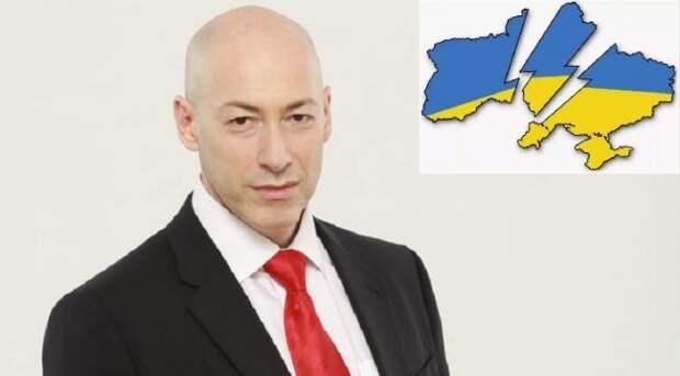 Гордон считает, что ситуация с коронавирусом станет фатальной для Украины