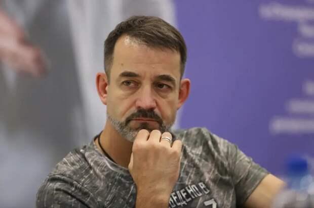 Дмитрий Певцов призвал переустроить «олимпийскую пирамиду»