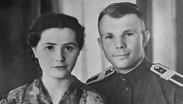 Воробьев выразил соболезнования в связи с кончиной супруги Юрия Гагарина