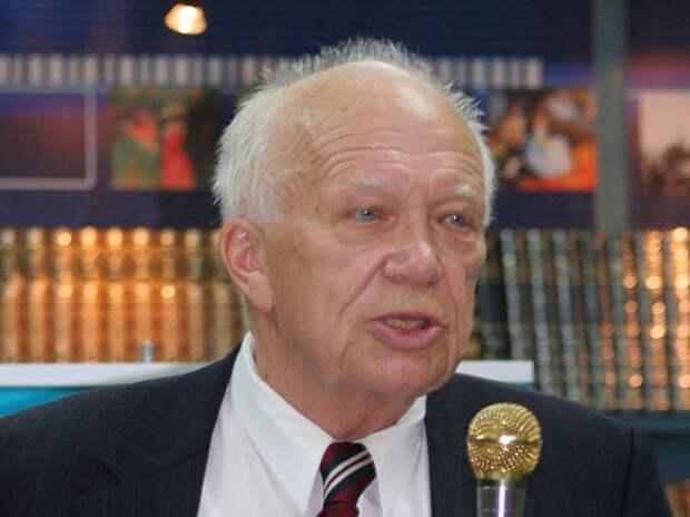 СМИ: сын Никиты Хрущева покончил с собой в США