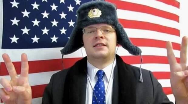 Почему сегодня в Европах и Америках нет русских гастарбайтеров?