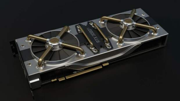 Видеокарта NVIDIA GeForce RTX 3080 Ti может стоить от $ 1350 до $ 2250