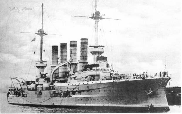 Готландский бой 19 июня 1915 г. Части 4-6
